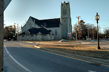 First Parish Church, Brunswick, United States