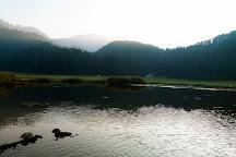 Khajjiar Lake, Chamba, India