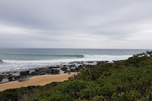 Point Beach, Jeffreys Bay, South Africa