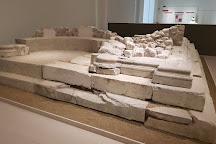 Archaeological Museum of Patras, Patras, Greece
