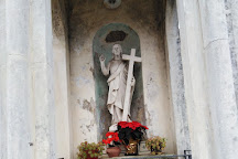 Santuari Antoniani, Camposampiero, Italy