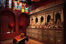 World Buddhist Museum, Kandy, Sri Lanka