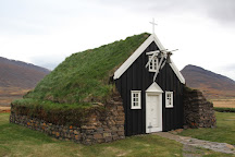 Saurbaejarkirkja, Akureyri, Iceland