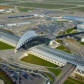 Аэропорт  Lyon LYS