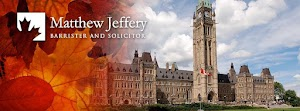 Matthew Jeffery Immigration Lawyer