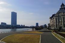 Minatopia Niigata City History Museum, Niigata, Japan