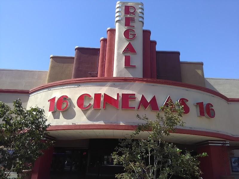 Regal Garden Grove Stadium 16 movie times and tickets Garden Grove