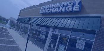 Currency Exchange Payday Loans Picture