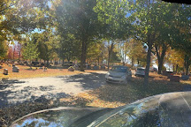 Maplewood Cemetery, Harrison, United States