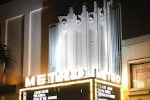 Caribbean Cinemas - Metro Cinemas, San Juan, Puerto Rico