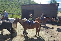 Del's Triangle 3 Ranch, Clark, United States