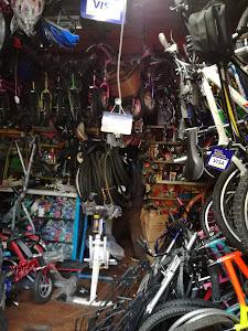 Bicicentro Cristobal 9