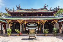 Thian Hock Keng Temple, Singapore, Singapore