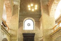 Jewish Museum of Bosnia and Herzegovina, Sarajevo, Bosnia and Herzegovina