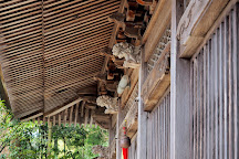 Yuba Shrine, Ogaki, Japan