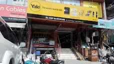 Al-Asif Hardware Kitchens and Interiors islamabad