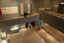 Art Museum of The Chinese University of Hong Kong, Hong Kong, China