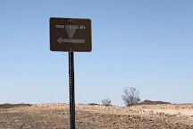 Hauser Geode Beds, Blythe, United States