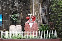 Saint James the Apostle, Paete, Philippines