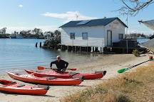 Yamba Kayak, Yamba, Australia