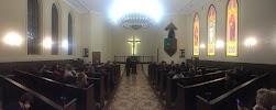 Евангелическо-Лютеранская церковь Святой Екатерины, улица Дзержинского на фото Казани