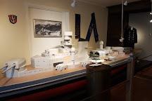 Tirpitz Museum, Alta, Norway