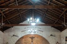 Iglesia Santa Elvira, Varadero, Cuba