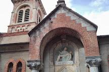 Chapelle Notre-Dame-d'Heas, Gedre, France