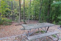 Punderson State Park, Newbury, United States