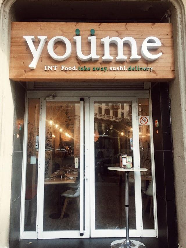 Youme Sushi