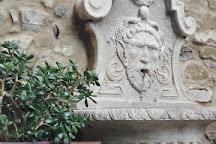 Castello dei Doria, Dolceacqua, Italy