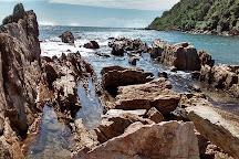 Praia da Paciencia, Penha, Brazil