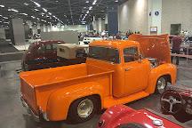 Anaheim Convention Center, Anaheim, United States