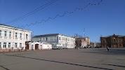 Минусинский Медецинский Техникум на фото Минусинска