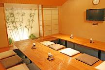 Oasis Sauna Astil, Shimbashi, Japan