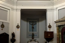 Chiesa Santa Maria Assunta in Cielo, Canale Monterano, Italy