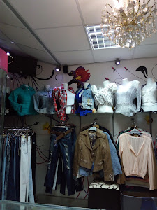 Boutique Miyari 0