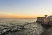 Rambla de Montevideo, Montevideo, Uruguay