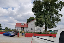 MB Roland Distillery, Pembroke, United States