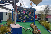 Footbridge Mini Golf, Icecream & Lolly Shop, Lakes Entrance, Australia