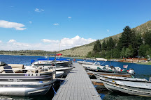 June Lake Marina, June Lake, United States