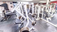 24/7 Fitness Bromborough Gym