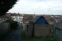 The Redoubt Fort, Harwich, United Kingdom