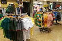Shopping Estacao, Curitiba, Brazil