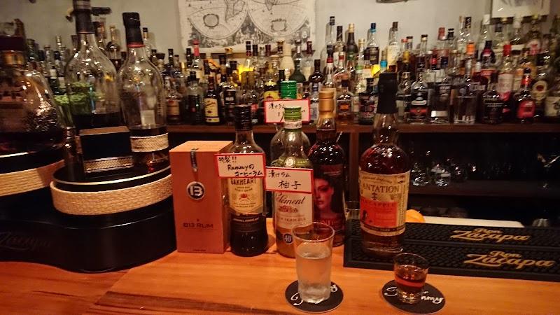 Bar Rummy