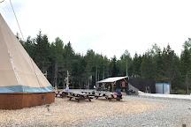 Hoyt & Lavt Lillestrom, Sorum Municipality, Norway