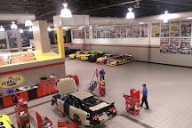 Penske Racing South Facility, Mooresville, United States