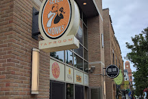 7 Monks Taproom, Traverse City, United States