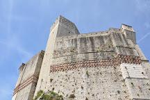 Castello di Lerici, Lerici, Italy