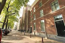 Onze Lieve Vrouwekerk, Amsterdam, The Netherlands